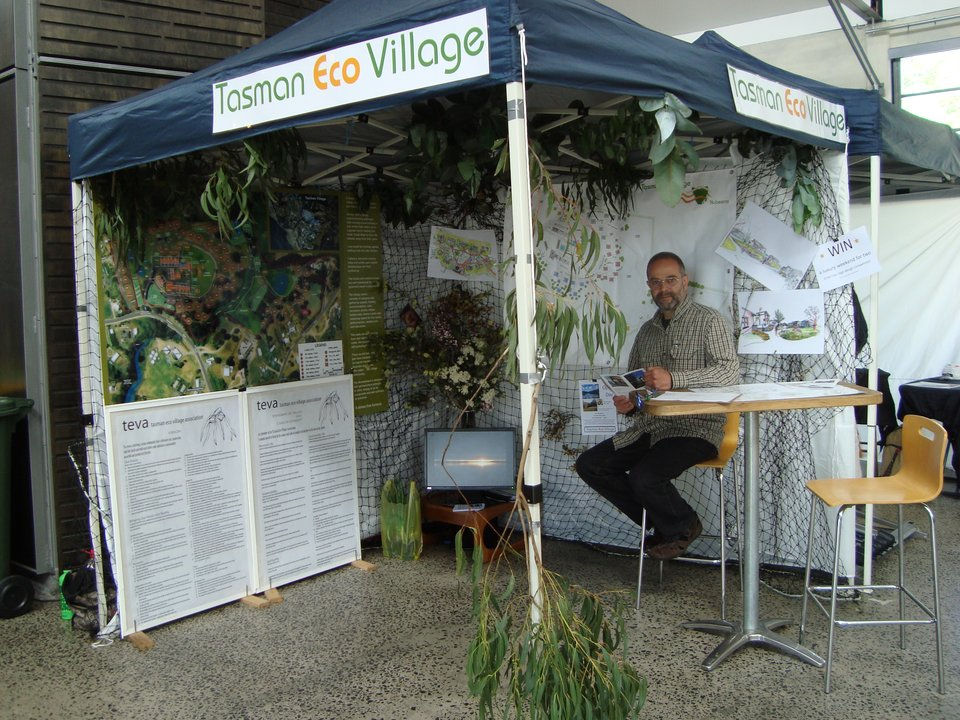 Sustainable Living Festival 2012